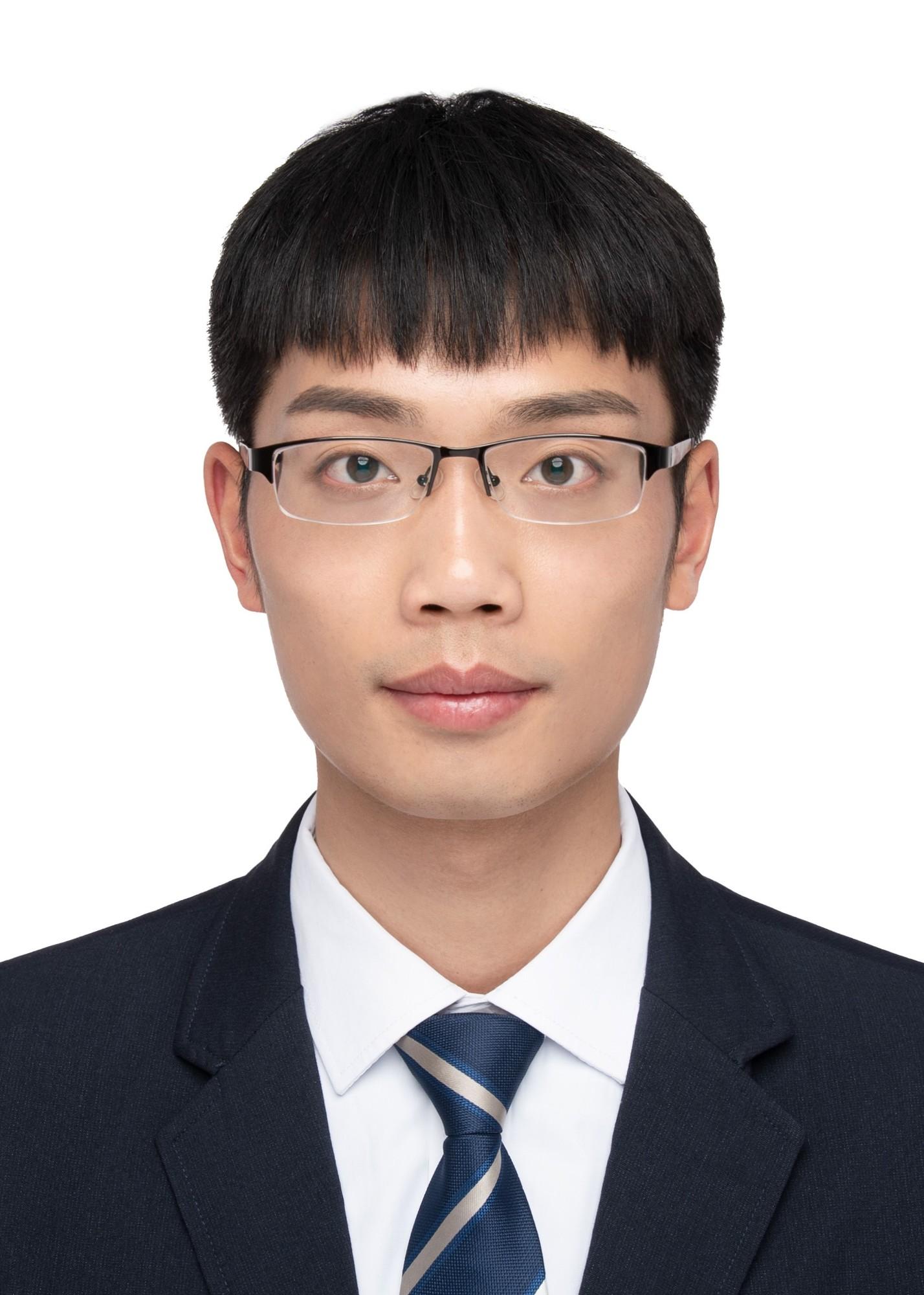 阳军 2017级博士研究生