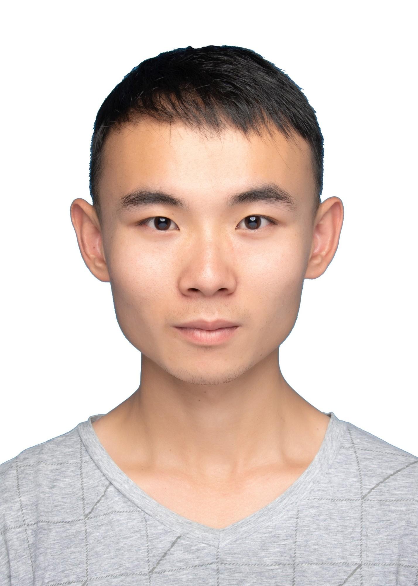 李映杰 2019级博士研究生